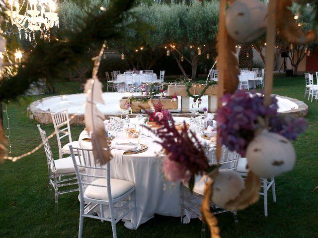 La boda de Marco y Vicky en Elx/elche, Alicante 34
