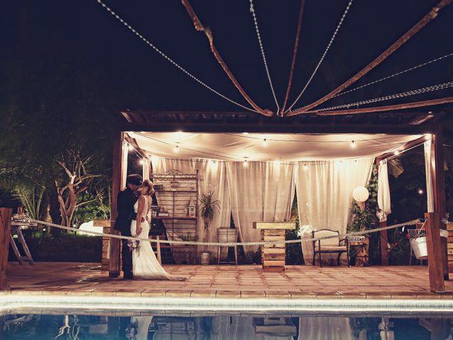La boda de Marco y Vicky en Elx/elche, Alicante 37