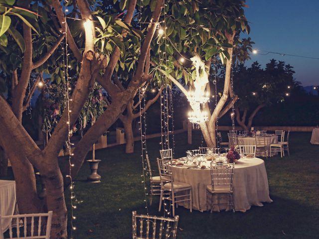 La boda de Marco y Vicky en Elx/elche, Alicante 38