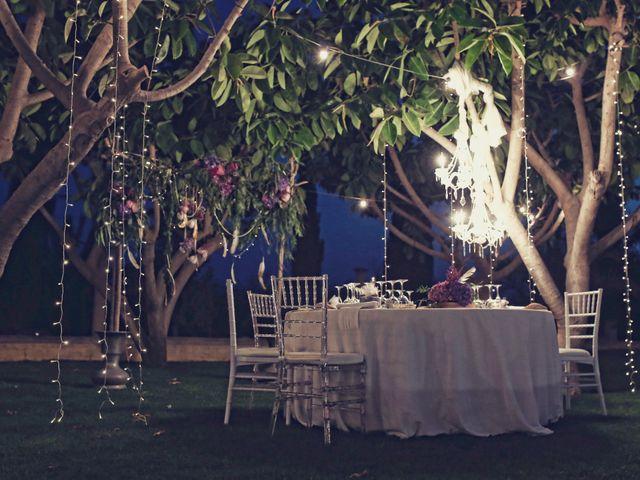 La boda de Marco y Vicky en Elx/elche, Alicante 41
