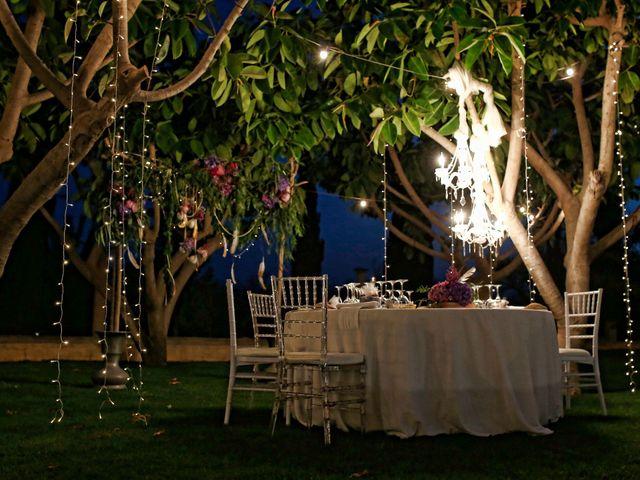 La boda de Marco y Vicky en Elx/elche, Alicante 43
