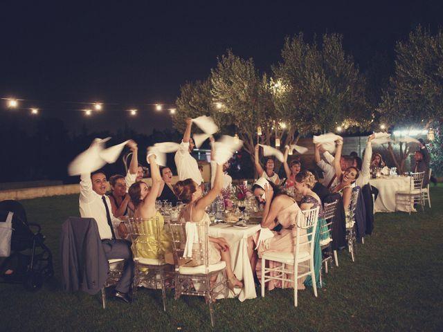 La boda de Marco y Vicky en Elx/elche, Alicante 45