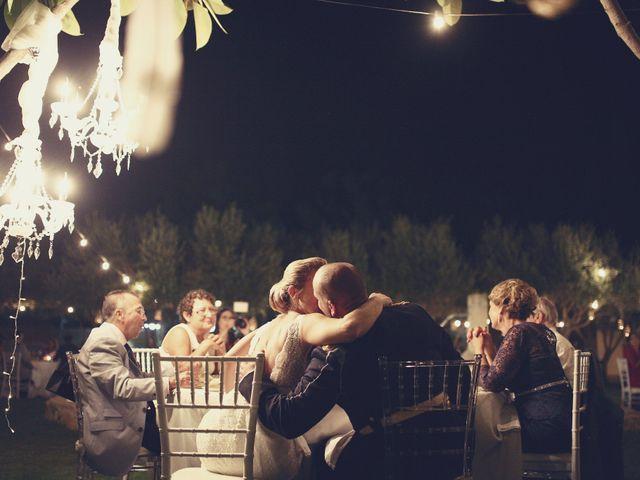 La boda de Marco y Vicky en Elx/elche, Alicante 46