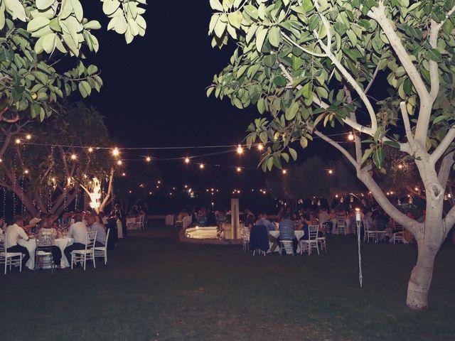 La boda de Marco y Vicky en Elx/elche, Alicante 47