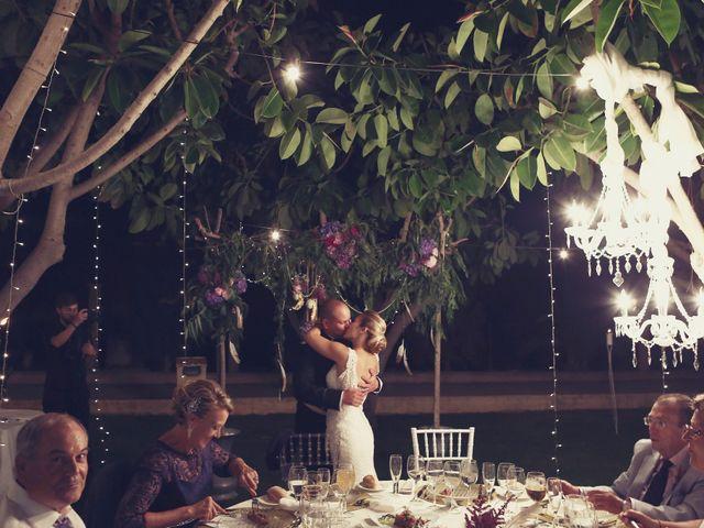 La boda de Marco y Vicky en Elx/elche, Alicante 48