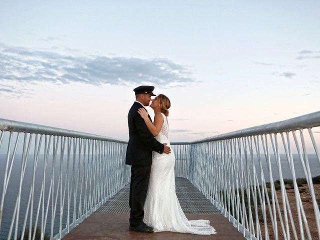 La boda de Marco y Vicky en Elx/elche, Alicante 50