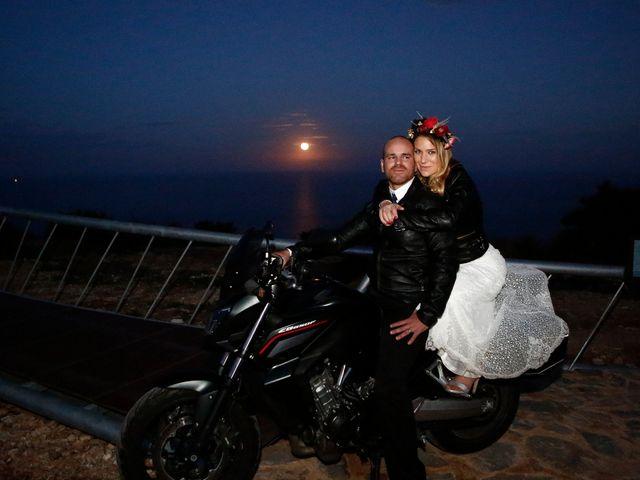 La boda de Marco y Vicky en Elx/elche, Alicante 52