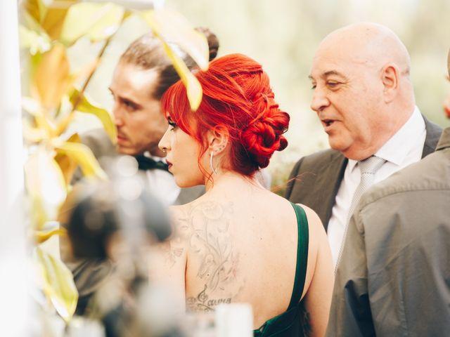 La boda de Rafael y Pilar en Madrid, Madrid 13