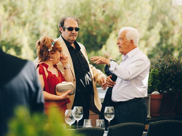 La boda de Rafael y Pilar en Madrid, Madrid 14