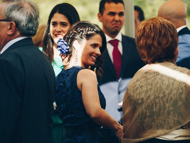 La boda de Rafael y Pilar en Madrid, Madrid 15