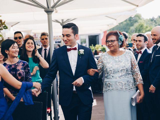 La boda de Rafael y Pilar en Madrid, Madrid 16