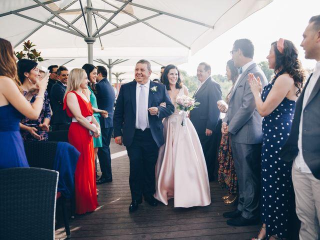 La boda de Rafael y Pilar en Madrid, Madrid 17
