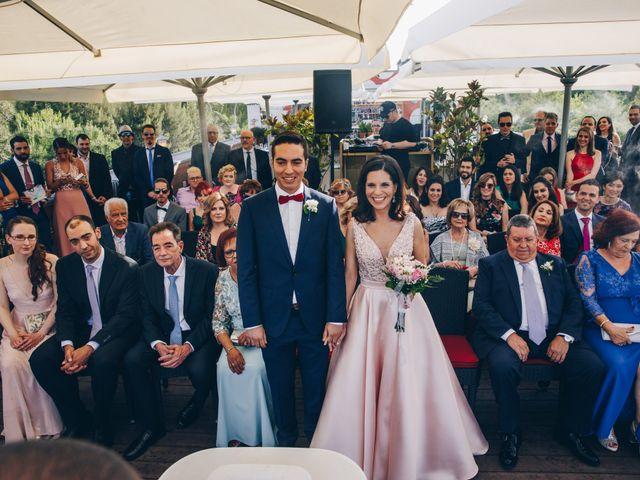La boda de Rafael y Pilar en Madrid, Madrid 19