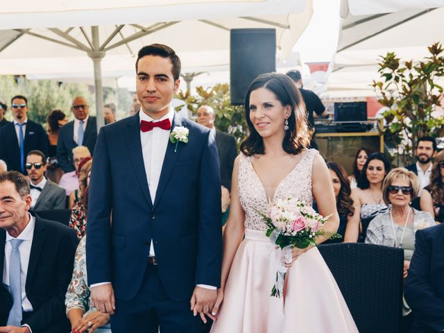La boda de Rafael y Pilar en Madrid, Madrid 20