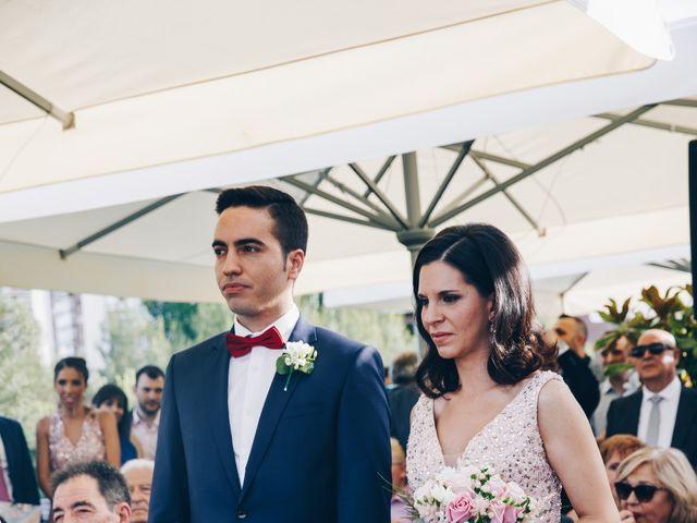 La boda de Rafael y Pilar en Madrid, Madrid 21