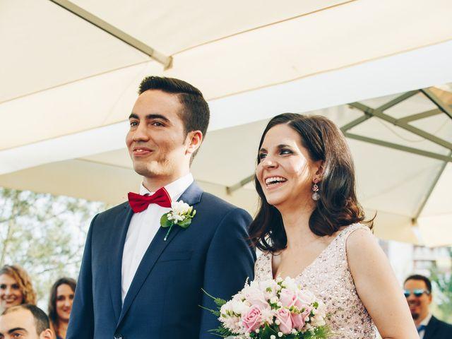 La boda de Rafael y Pilar en Madrid, Madrid 24
