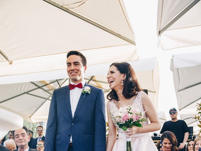 La boda de Rafael y Pilar en Madrid, Madrid 28