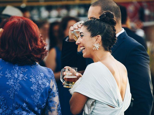 La boda de Rafael y Pilar en Madrid, Madrid 35