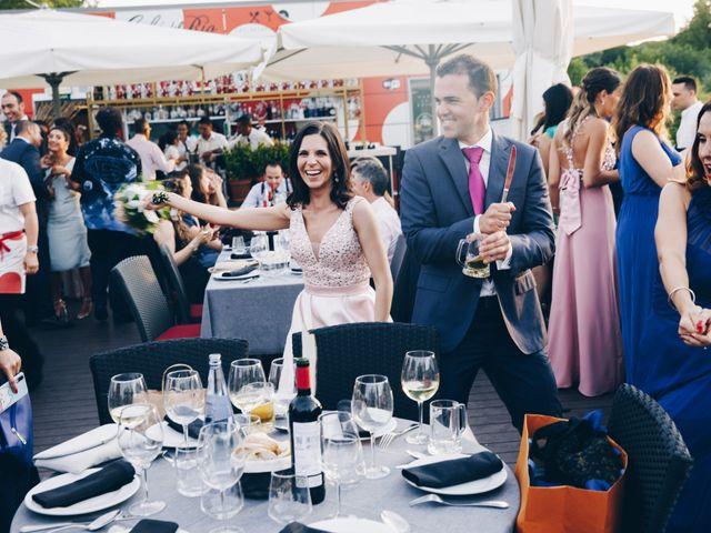 La boda de Rafael y Pilar en Madrid, Madrid 42