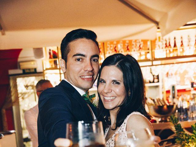 La boda de Rafael y Pilar en Madrid, Madrid 45