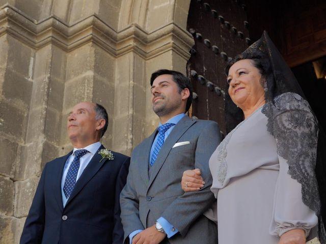 La boda de Pablo y Maria Teresa en Jerez De La Frontera, Cádiz 2