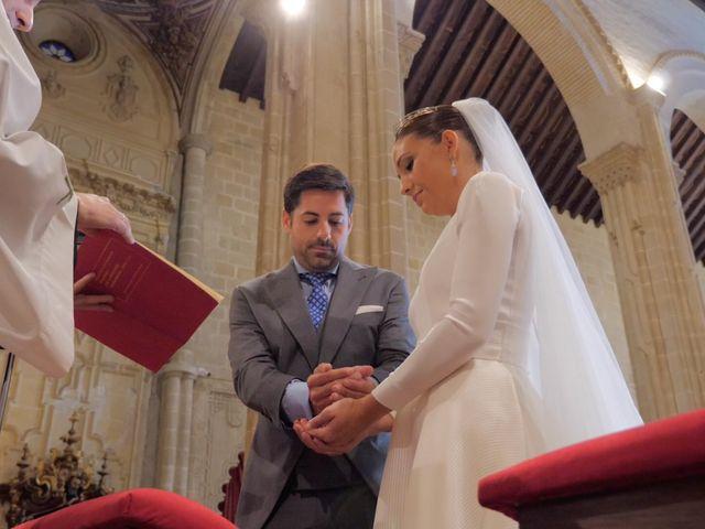 La boda de Pablo y Maria Teresa en Jerez De La Frontera, Cádiz 3