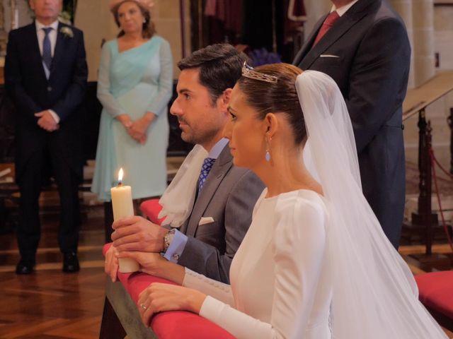 La boda de Pablo y Maria Teresa en Jerez De La Frontera, Cádiz 4
