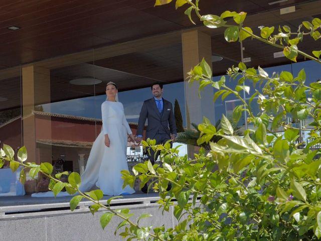 La boda de Pablo y Maria Teresa en Jerez De La Frontera, Cádiz 5