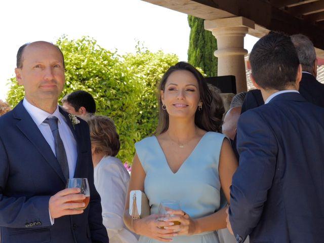 La boda de Pablo y Maria Teresa en Jerez De La Frontera, Cádiz 7