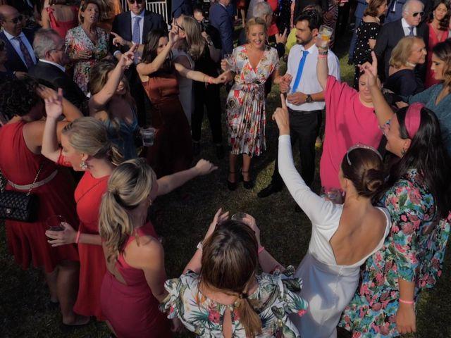 La boda de Pablo y Maria Teresa en Jerez De La Frontera, Cádiz 8