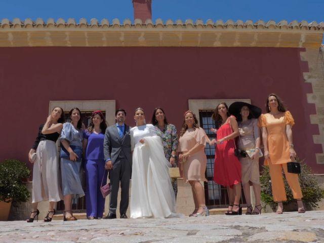 La boda de Pablo y Maria Teresa en Jerez De La Frontera, Cádiz 9