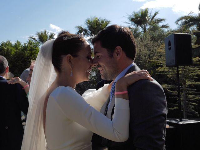 La boda de Pablo y Maria Teresa en Jerez De La Frontera, Cádiz 10