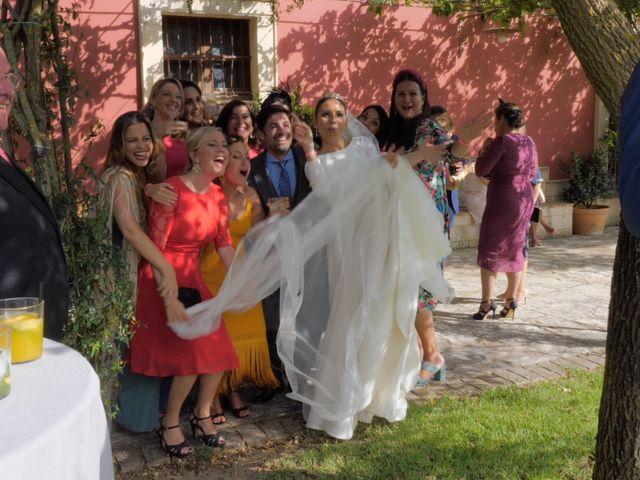 La boda de Pablo y Maria Teresa en Jerez De La Frontera, Cádiz 13