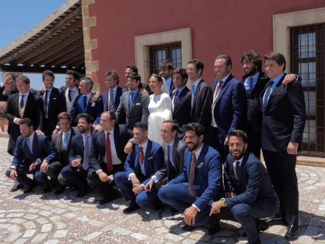 La boda de Pablo y Maria Teresa en Jerez De La Frontera, Cádiz 15