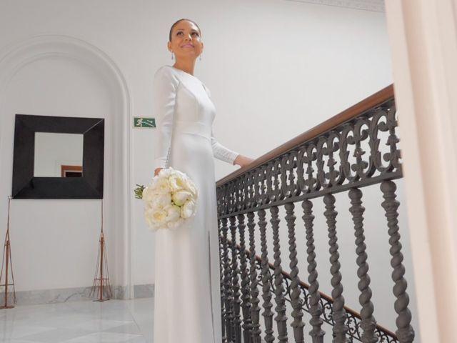 La boda de Pablo y Maria Teresa en Jerez De La Frontera, Cádiz 19