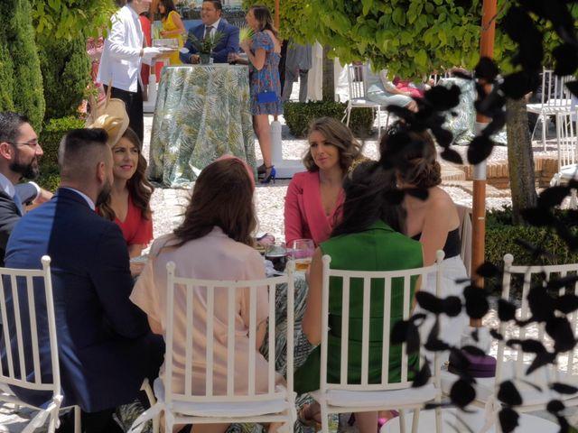La boda de Pablo y Maria Teresa en Jerez De La Frontera, Cádiz 21