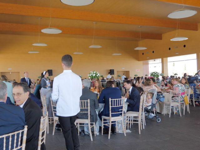 La boda de Pablo y Maria Teresa en Jerez De La Frontera, Cádiz 22