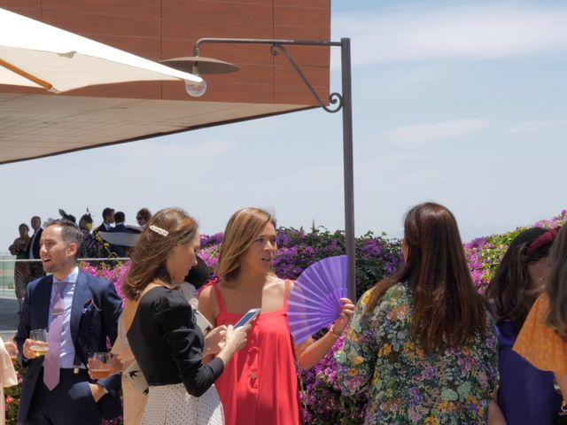 La boda de Pablo y Maria Teresa en Jerez De La Frontera, Cádiz 23