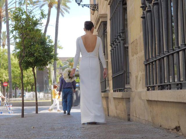 La boda de Pablo y Maria Teresa en Jerez De La Frontera, Cádiz 24