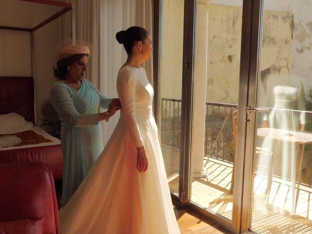 La boda de Pablo y Maria Teresa en Jerez De La Frontera, Cádiz 28