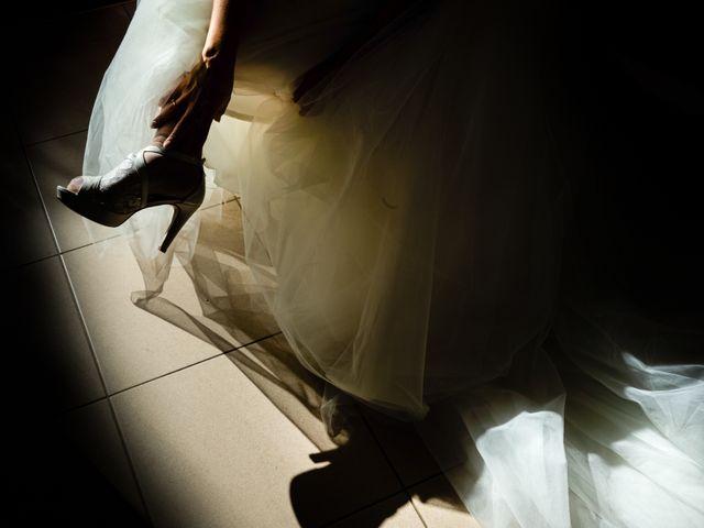 La boda de David y Jesica en Vilanova Del Valles, Barcelona 20