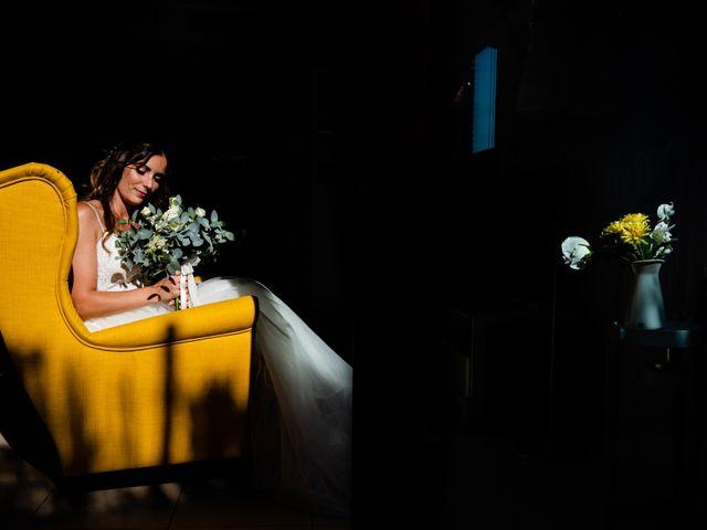 La boda de David y Jesica en Vilanova Del Valles, Barcelona 21
