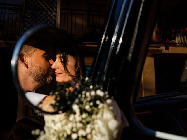 La boda de David y Jesica en Vilanova Del Valles, Barcelona 27