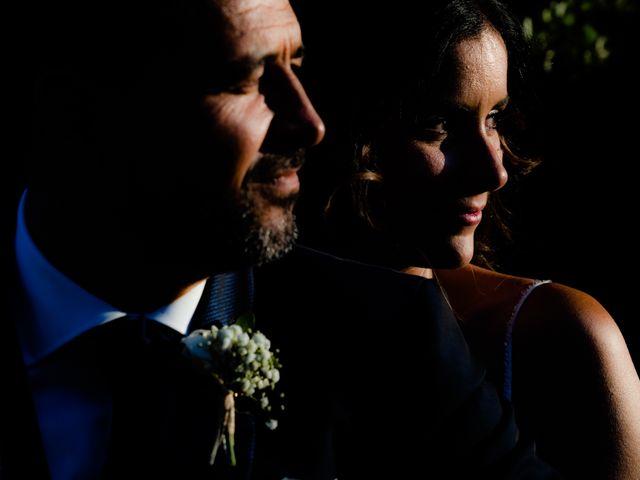 La boda de David y Jesica en Vilanova Del Valles, Barcelona 28