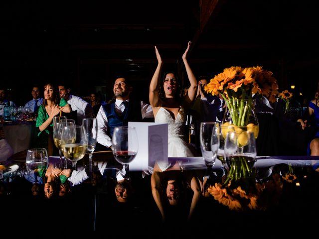 La boda de David y Jesica en Vilanova Del Valles, Barcelona 29