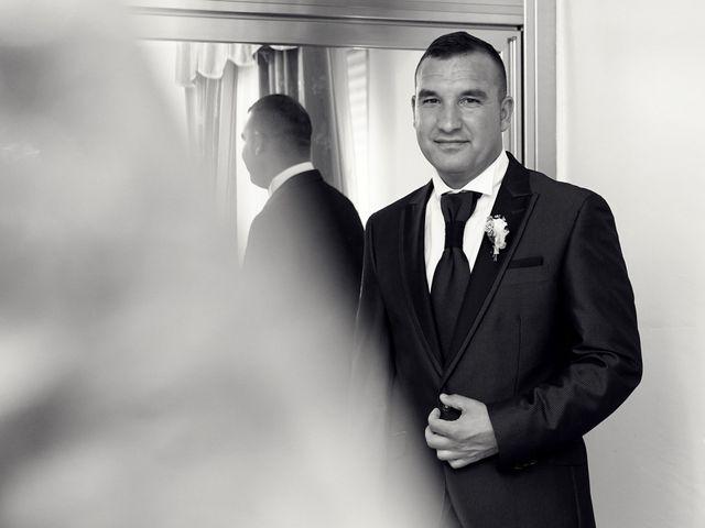 La boda de Marta y Jose en Pinto, Madrid 7