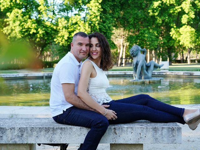 La boda de Marta y Jose en Pinto, Madrid 9