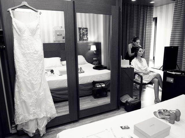 La boda de Marta y Jose en Pinto, Madrid 11