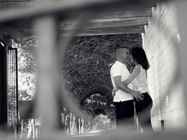 La boda de Marta y Jose en Pinto, Madrid 13