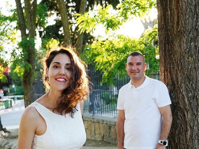 La boda de Marta y Jose en Pinto, Madrid 20